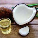 Dau Dua Coconut Oil