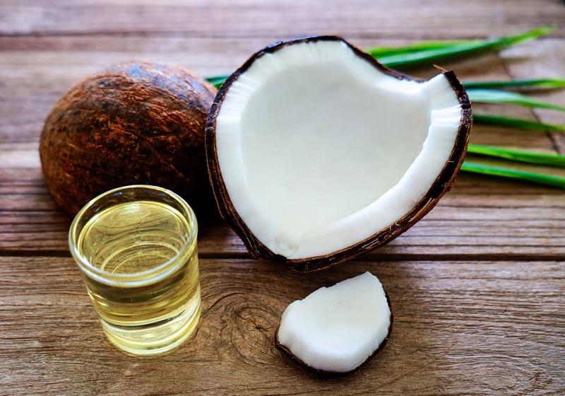 Bạn đã biết hết tác dụng của dầu dừa chưa?