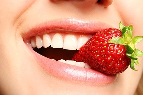 Mẹo giúp hàm răng sạch đẹp trắng sáng đơn giản tại nhà