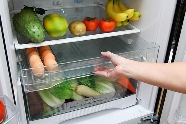 6 mẹo vặt giúp tủ lạnh luôn thơm tho, sạch sẽ
