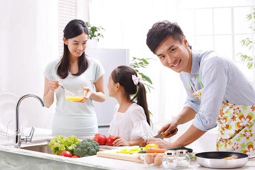 Top 10 món ngon nấu ăn tại nhà đơn giản