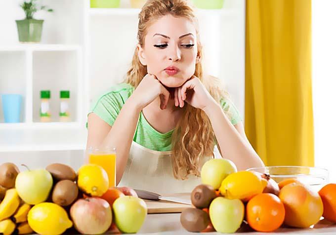 Ăn trái cây ngay sau bữa ăn: Nên hay không?