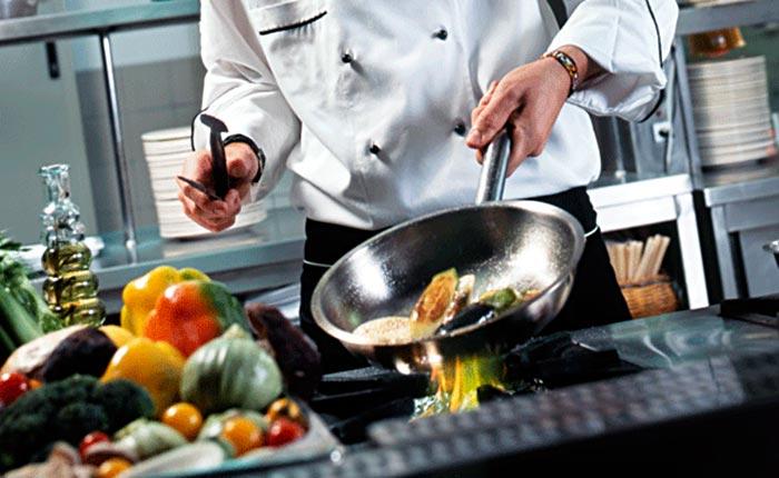 Bí quyết từ đầu bếp nhà hàng giúp bạn nấu ăn ngon mỗi ngày
