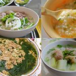 Nấu ăn ngon cho bé 3-5 tuổi tăng cân, khỏe mạnh