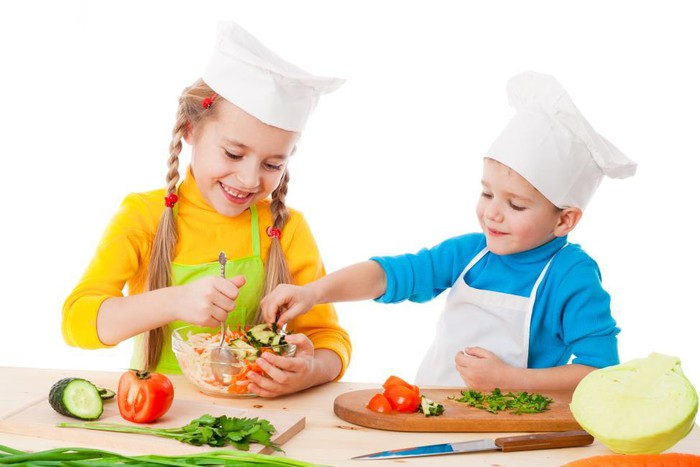 18 kỹ năng sống cần thiết, cha mẹ cần sớm dạy cho trẻ