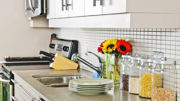 Mẹo giữ an toàn thực phẩm cho nhà bếp trong những ngày giãn cách